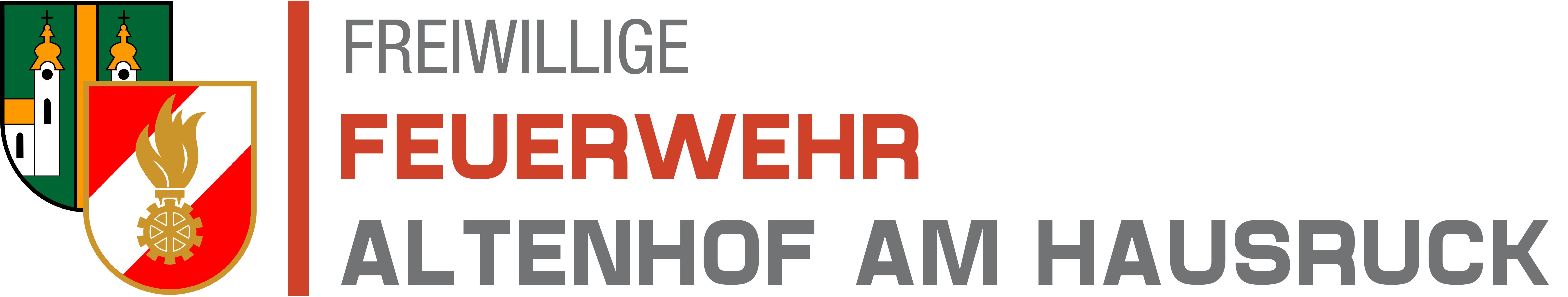 Freiwillige Feuerwehr Altenhof am Hausruck