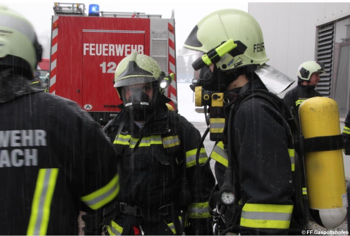 FF Altenhof 20190106132401 Brand Heizwerk