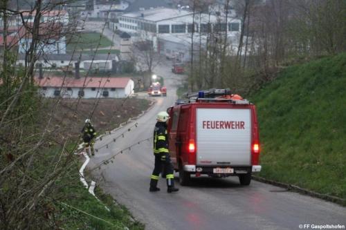 FF Altenhof 20190410192508 Frühjahrsübung