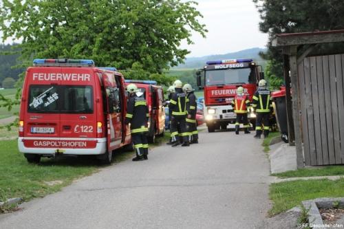 FF Altenhof 20190508191449 Einsatzübung