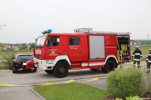 FF Altenhof 20190508191724 Einsatzübung