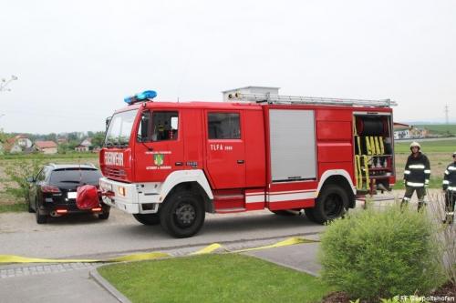 FF Altenhof 20190508191726 Einsatzübung