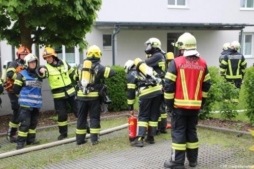 FF Altenhof 20190508191921 Einsatzübung
