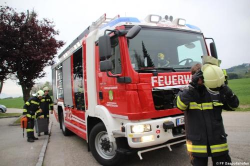 FF Altenhof 20190508192200 Einsatzübung