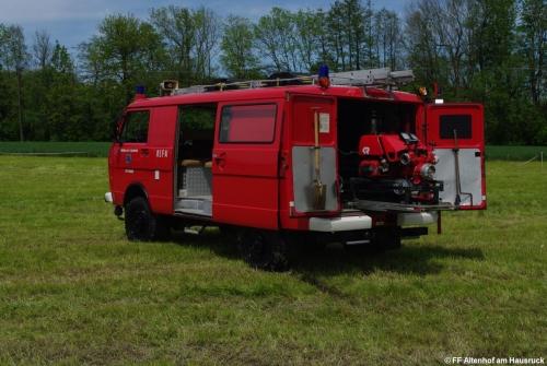 FF Altenhof 20190518120101 Zivilschutztag Affnang