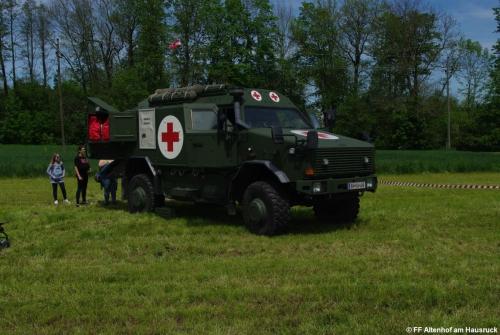 FF Altenhof 20190518120140 Zivilschutztag Affnang