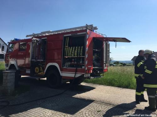 FF Altenhof 20190604095341 Flurbrand Sturmair