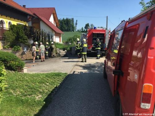 FF Altenhof 20190604095415 Flurbrand Sturmair