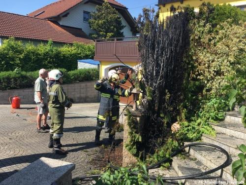 FF Altenhof 20190604095434 Flurbrand Sturmair